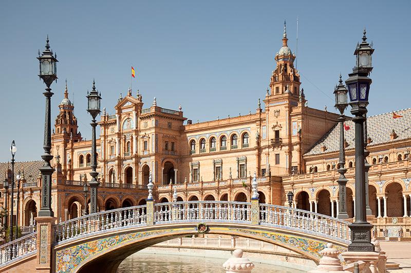 Sprachreisen Sevilla - Spanisch in Sevilla lernen