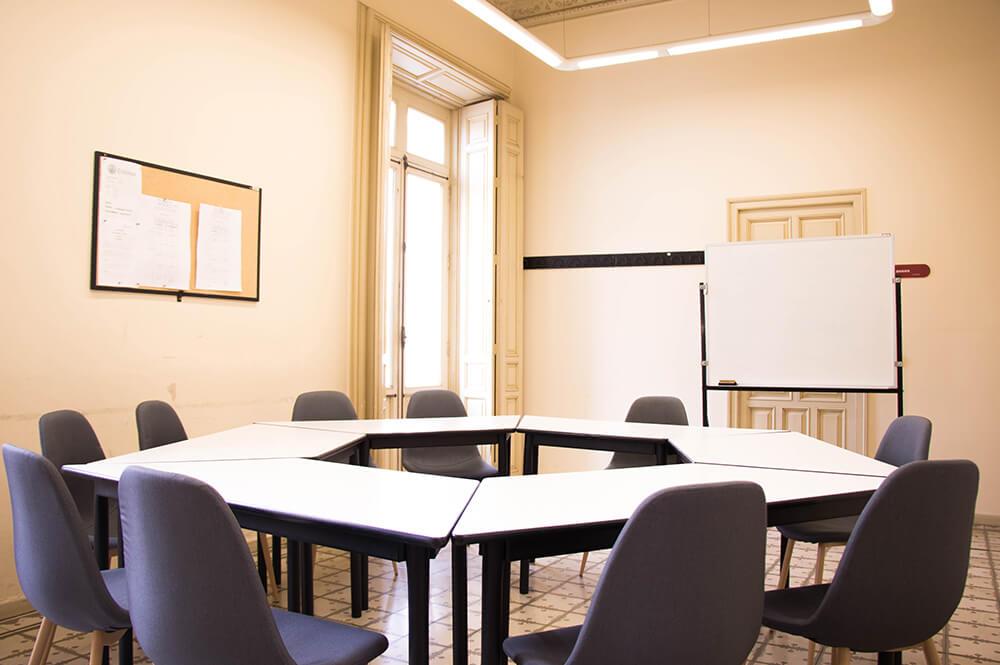 Spanisch lernen in Sevilla   Enforex Sprachschulen