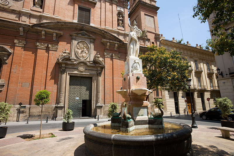 encontrar Español azotar en Valencia