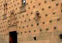 Attractions in Salamanca