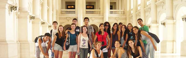 Learn Spanish in Cordoba, Argentina