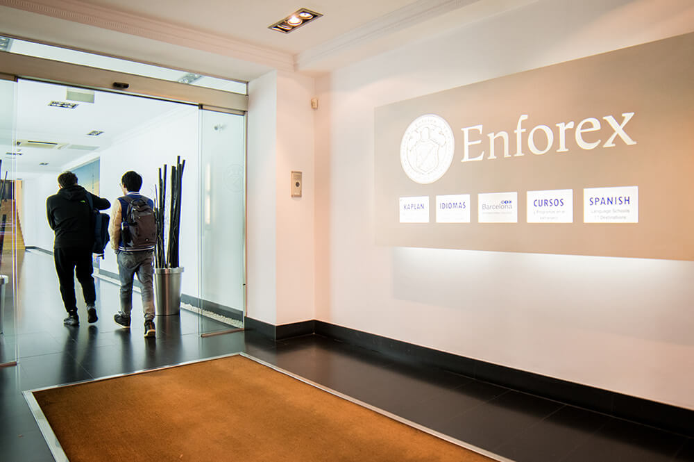 Enforex, барселона, общежитие forex club обучение бесплатно posting