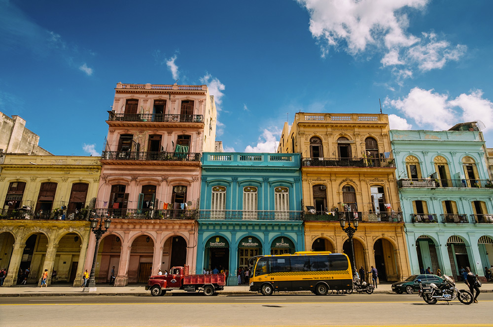 Is Cuba Safe To Travel