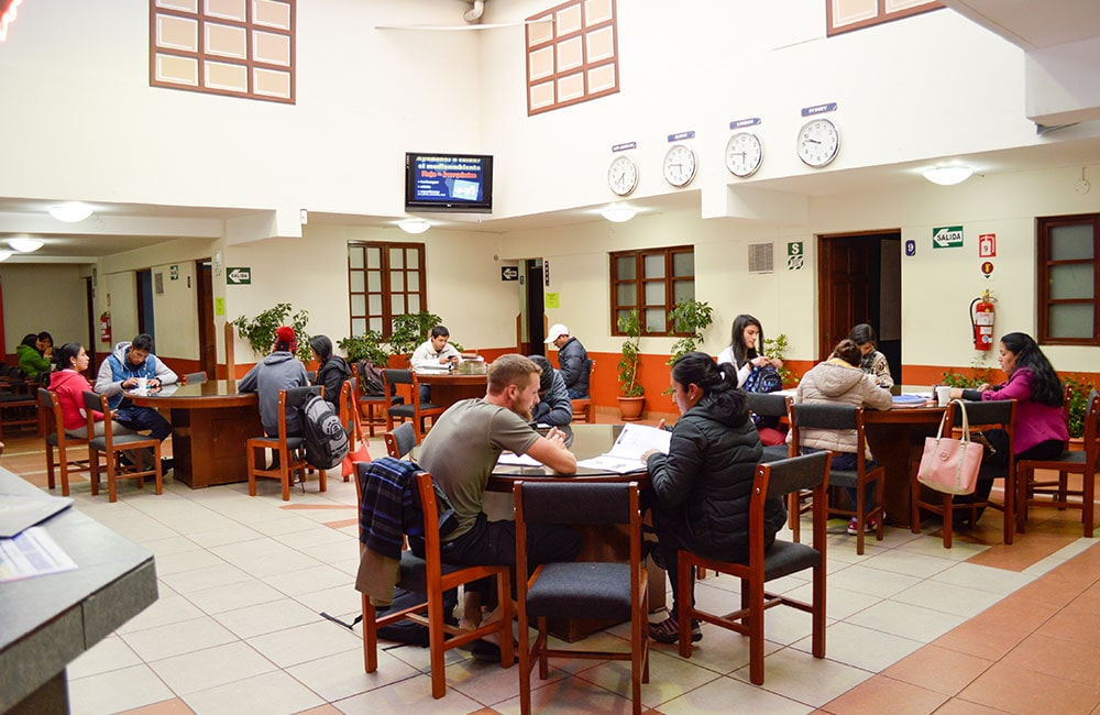 Школа enforex в аргентине трансконтейнер