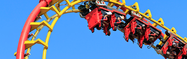 Amusement parks in Spain
